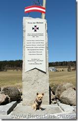 Pilzsteinrunde - Wandern in Bad Leonfelden