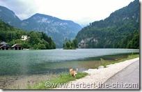 Spaziergang am Königssee