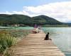 Urlaub in Kärnten am Klopeiner See